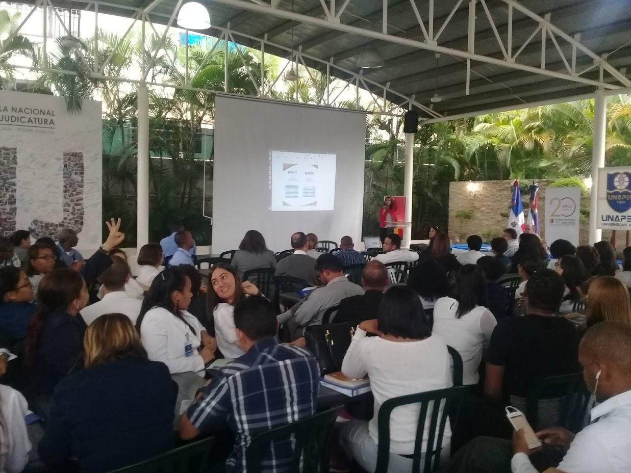 Idiomas UNAPEC | La Escuela de Idiomas UNAPEC y La Escuela Nacional ...